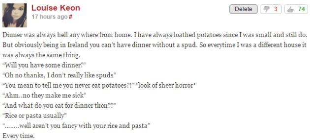 potatocomment