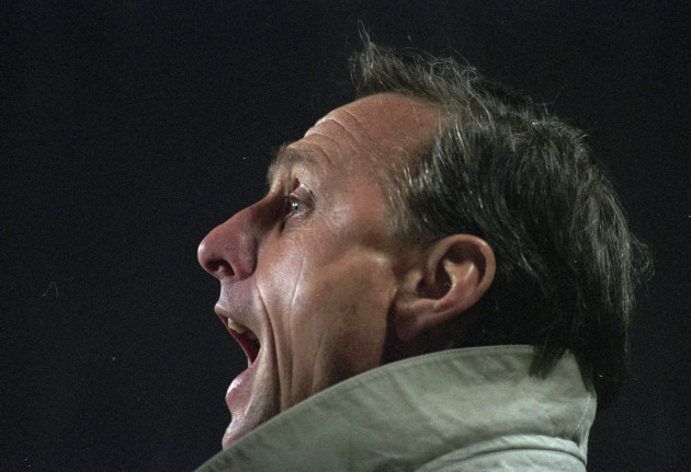 Netherlands Cruyff Racism