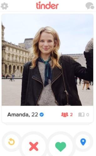 Tinder ireland dating