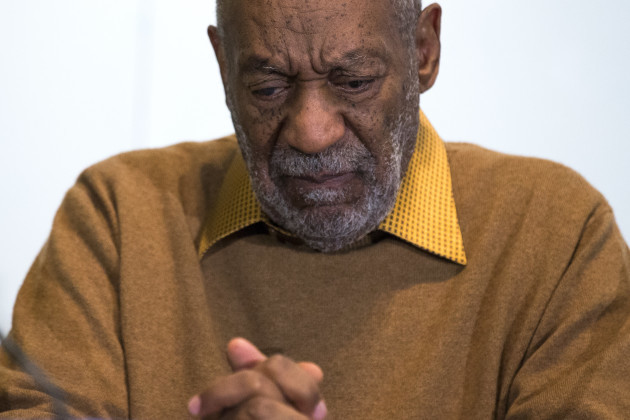 Bill Cosby says accusations are based off of racism.
