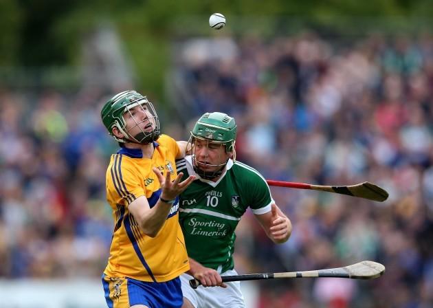 Aidan McGuane and Ronan Lynch