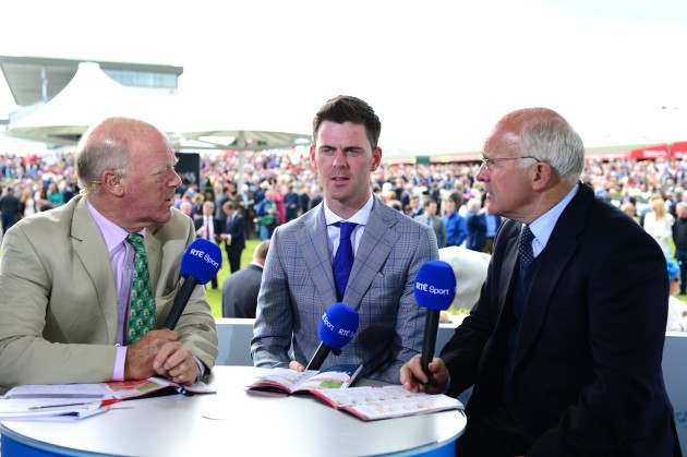 Horse Racing - Galway Festival - Day Four - Galway Racecourse