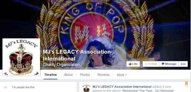 mj's legacy