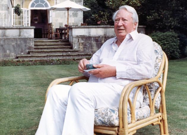 Britain Former Leader