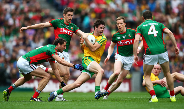 Gaelic Football  The Irish Times