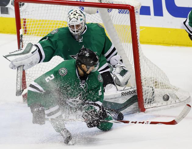 Predators Stars Hockey