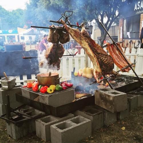 Big Grill! #food #trill #grill #bbq #biggrill