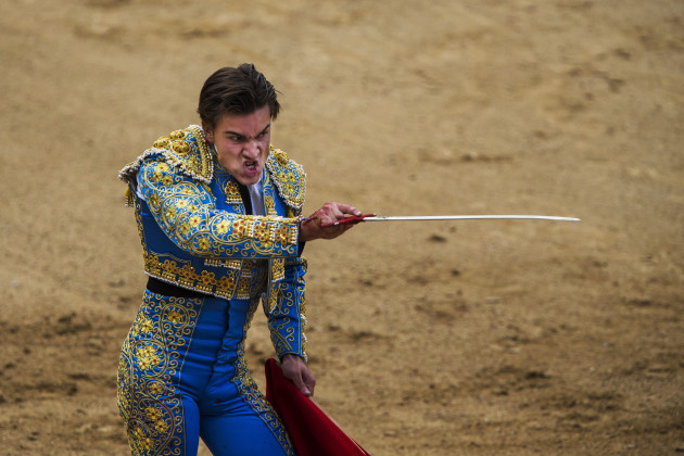 Why Business People Speak Like Idiots A Bullfighters Guide Free 26