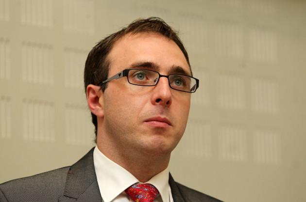 3/9/2013 Fianna Fail Publishes Investing In Tomorrow