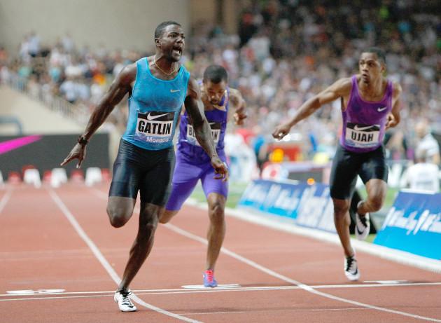 Monaco Athletics Herculis