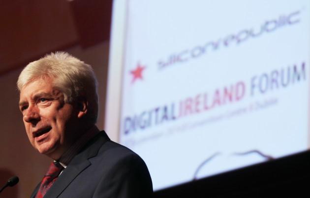 12/9/2014. Digital Ireland Forums