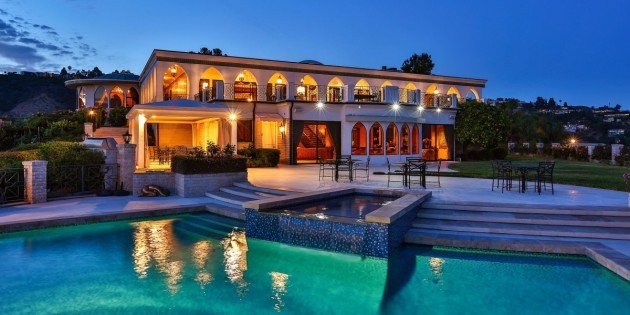 ... mansion could become one of the most expensive houses ever in the US
