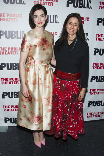 Grounded Celebration At The Public Theater