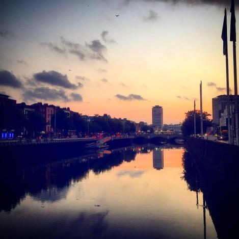 Good morning #dublin ;) #dublin365 #streetphotography #travelblog #travelblogger #igor #irish #ireland #igers #ig_dublin #igers_dublin #instagramers #vsco #vscopeople #vscocamphotos