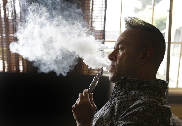Electronic Cigarettes Regulations