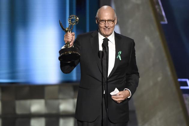 2015 Primetime Emmy Awards - Show
