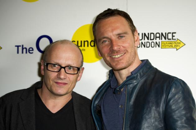 Sundance London Film Festival - Frank screening