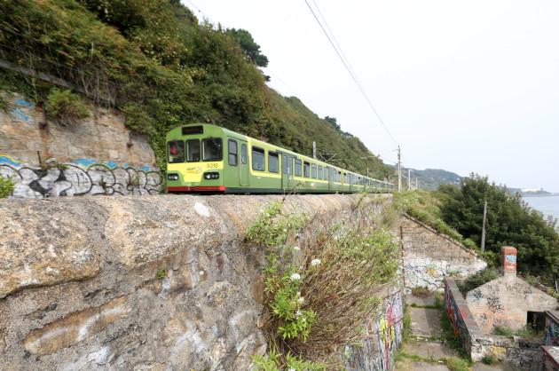 4/9/2014 Trains on the Tracks