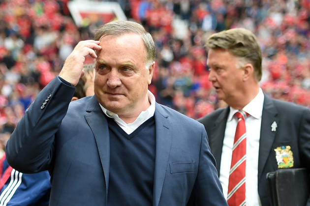 Man united are sitting top of the premier league table - Netherlands soccer league table ...