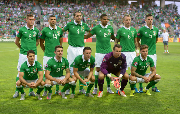 What can Ireland learn from Germany's footballing ...