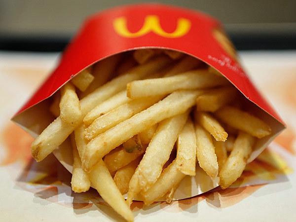 friesd
