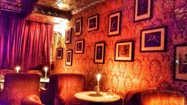 12 Irish Bars With A Surprise Behind The Door TheJournalie