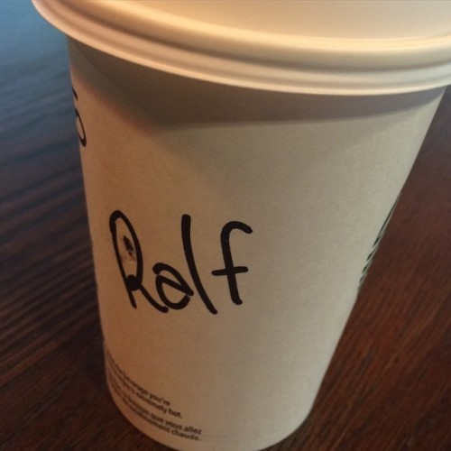 We think Ruaidhri sounds German!