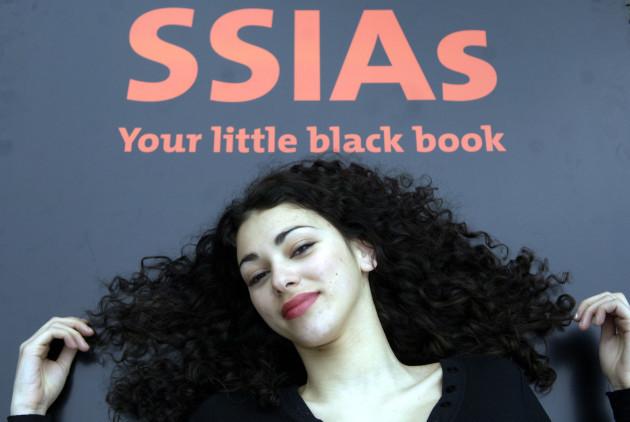 SSIA Your Little Black Books