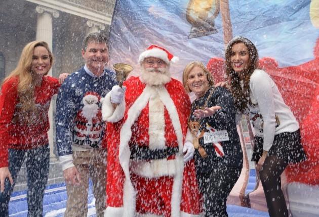 Dublin at Christmas Launch - 4.11.15 (42)
