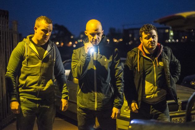 Love/Hate - Series 5 Episode 3