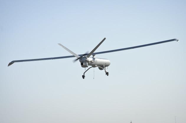 Drones in Afghanistan