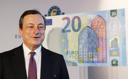 Germany European Central Bank What To Watch