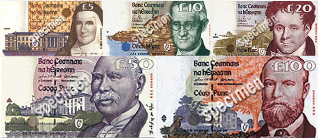 Centrl bank