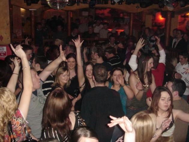 Rush Nightclub - Old Longnecks Last Night | Facebook