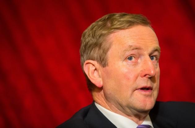 British-Irish Council press conference