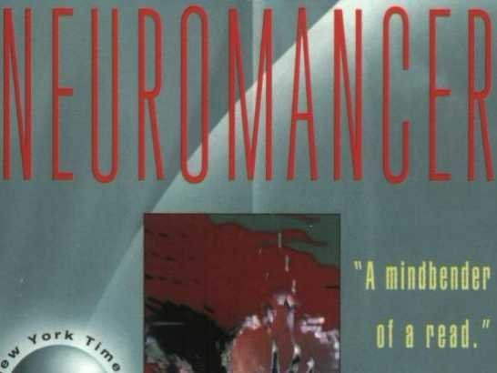 william gibsons neuromancer cyberspace William gibson's 1984 novel neuromancer is far from forgotten the times seem  almost uncannily like an interregnum between the world he.
