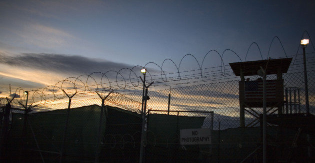 Guantanamo Lawless Zone