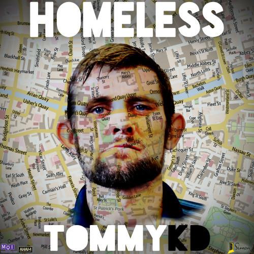 HomelessDRAFT9CD