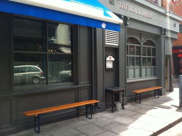 Get your front row seat to the capel street ...