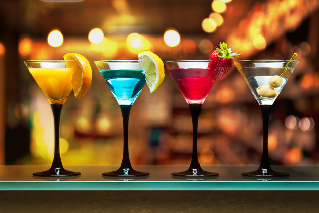 bartending is an art form it is not just about pulling pints and