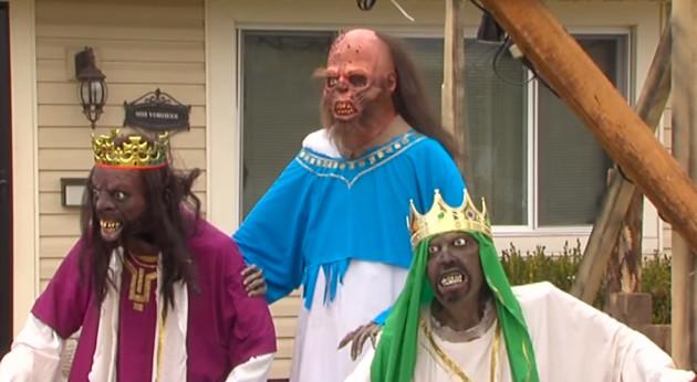 zombiewisemen