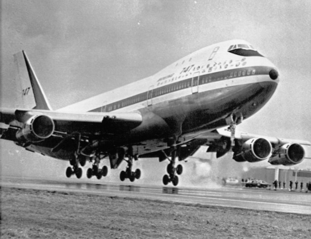 the-boeing-747-first-flew-in-february-1969