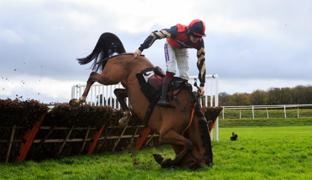 Newbury Races - The bet365 Festival Friday