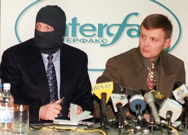 RUSSIA INTELLIGENCE SERVICE