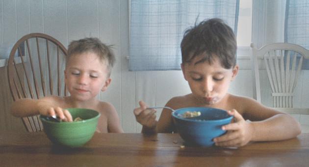 Cousins II