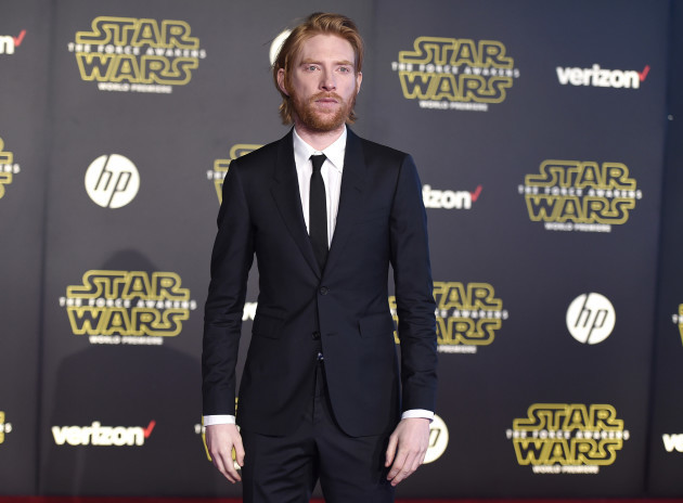 Star Wars: The Force Awakens World Premiere - Los Angeles