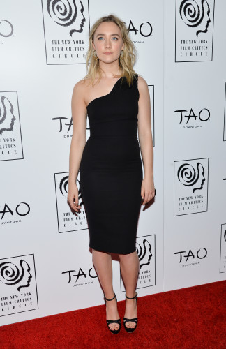 2015 New York Film Critics Circle Awards - New York