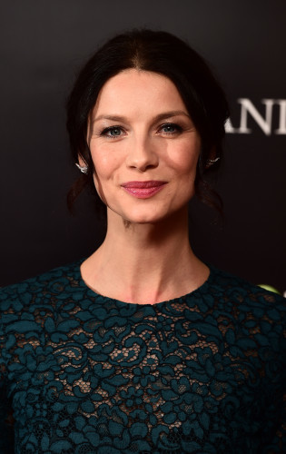 Outlander UK Premiere - London