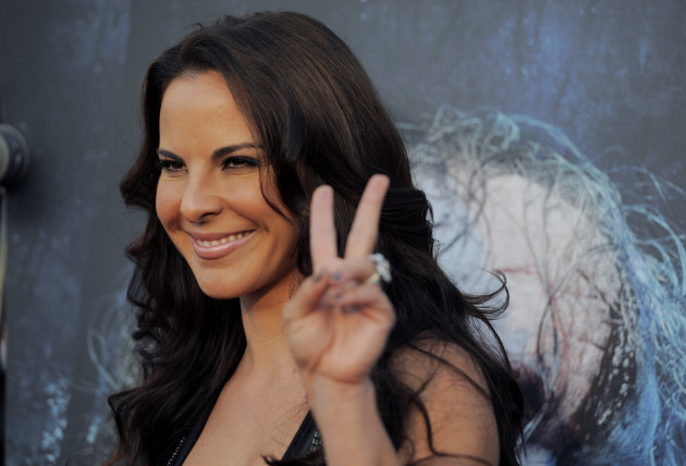 Mexico Kate del Castillo Vagina Monologues
