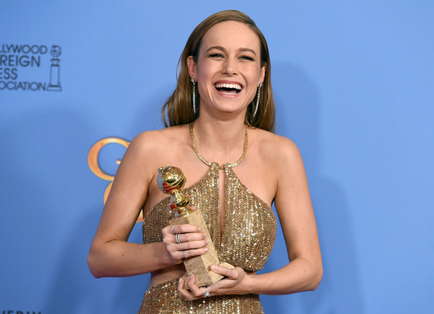 73rd Annual Golden Globe Awards - Press Room - Los Angeles